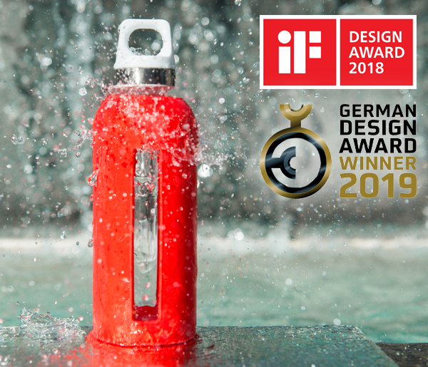 SIGG Star German Design Award