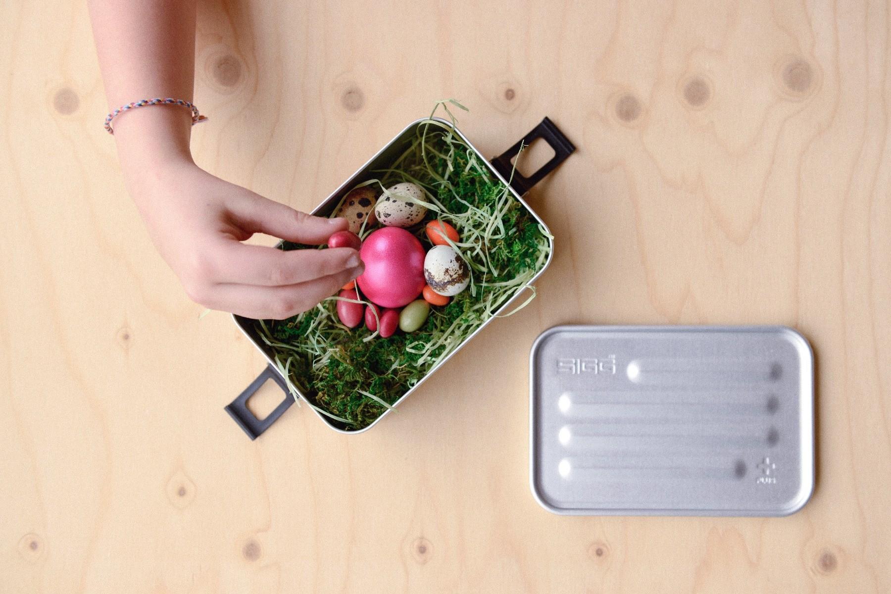 Ostern Food Box