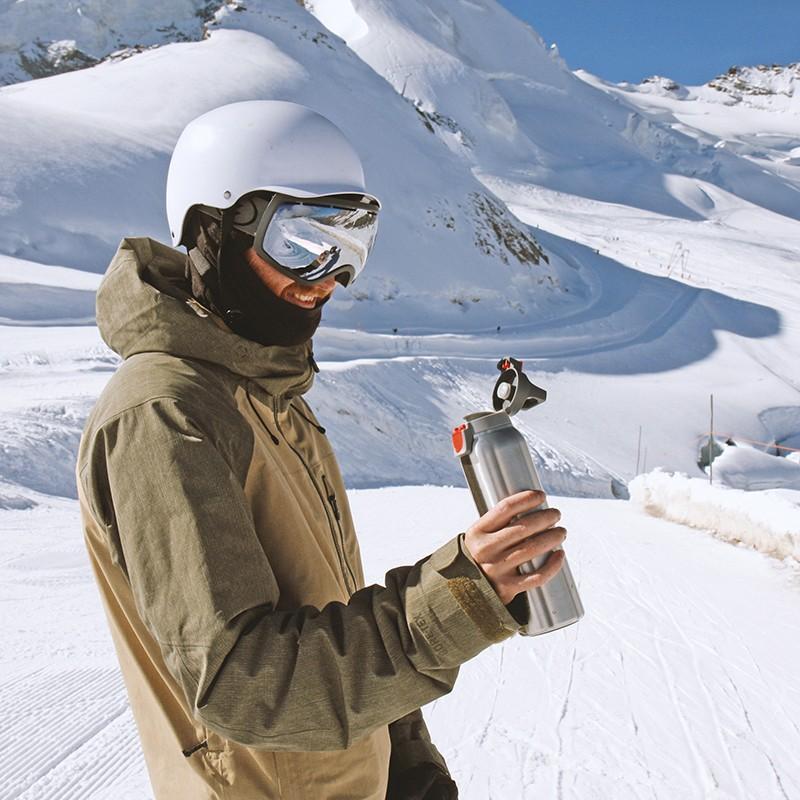 SIGG Ski Tipps