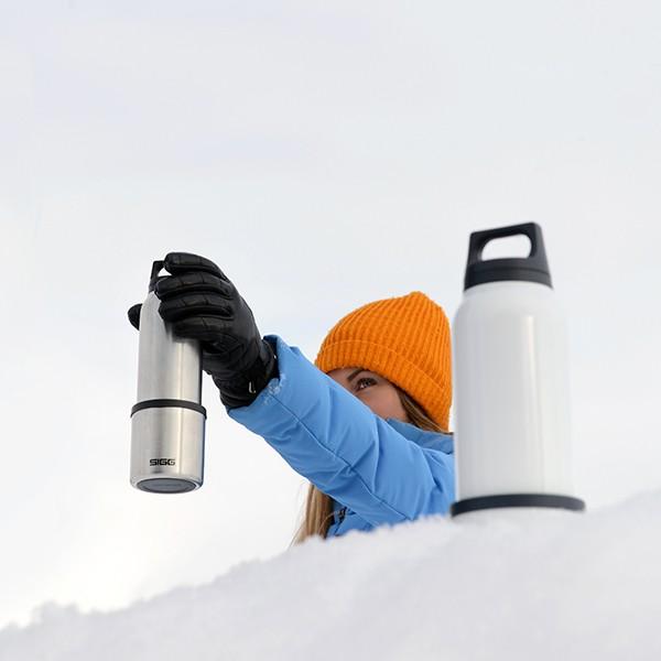 SIGG Thermo Flask Hot & Cold Ski