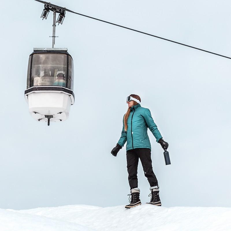 SIGG Ski Holiday Tipps