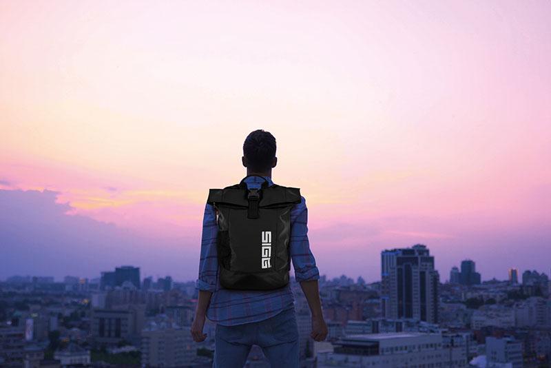 SIGG Backpacks